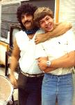 Kevin and Carmine Appice